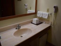 Standard Queen Double Room Sink