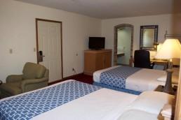 Standard Queen Double Room