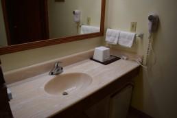 Standard Queen Room Sink