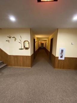 prentice hallway