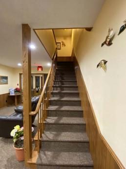 prentice staircase