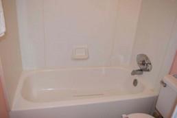 Family Room Bathtub