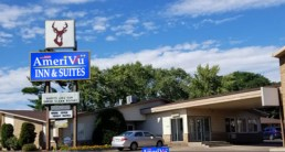 AmeriVu Inn and Suites Eau Claire